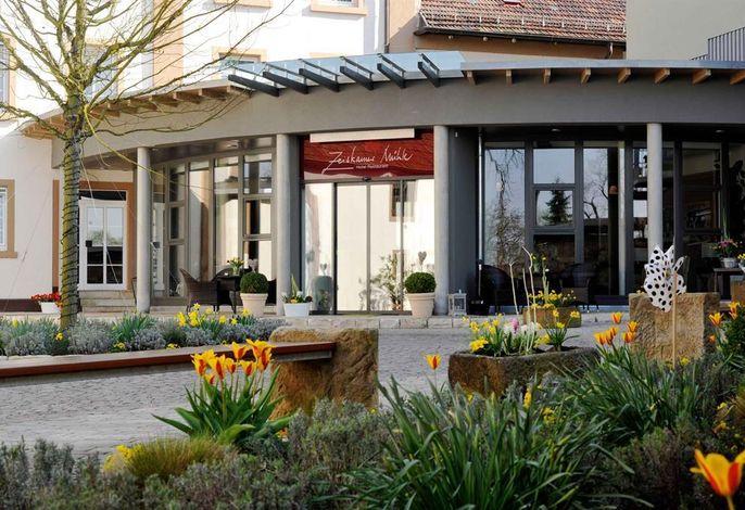 Hotel-Restaurant Zeiskamer Mühle