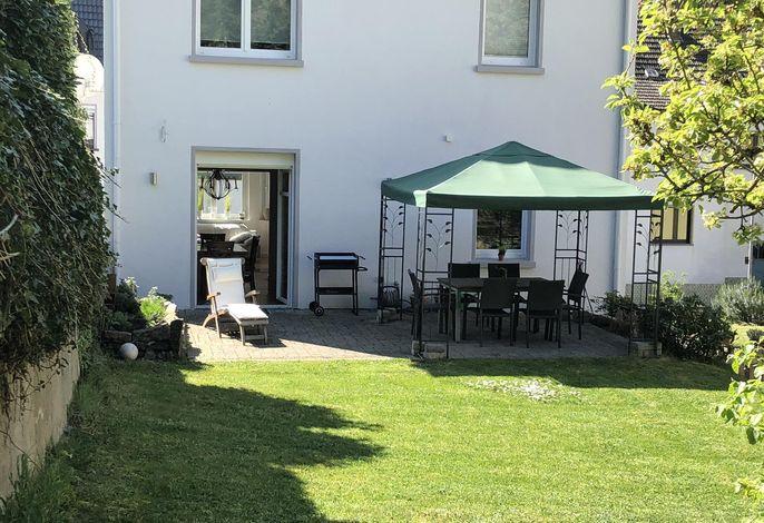 Ferienhaus Villa am Bleidenberg