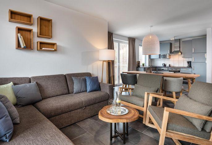 Residence Bad Hofgastein, AlpenParks