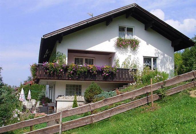 Haus Kranzusch