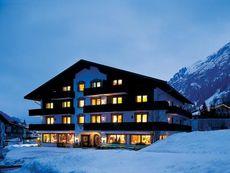 Knappaboda, Hotel Garni Lech am Arlberg