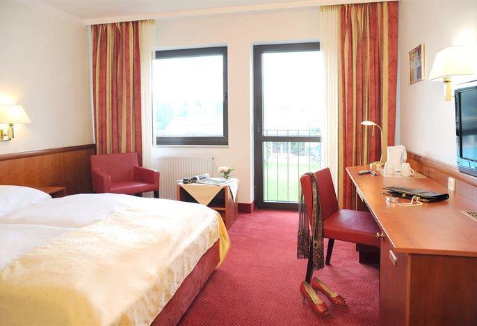 MERCURE Hotel Bad Dürkheim an den Salinen