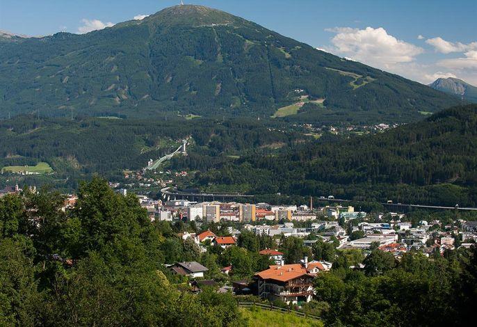 Kasperhof Appartments Innsbruck