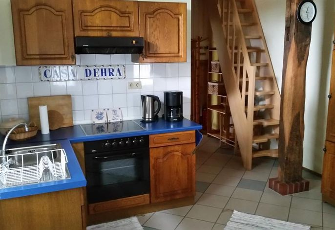 Ferienwohnung Casa Daniela
