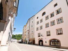 Altstadthotel Wolf Salzburg Stadt