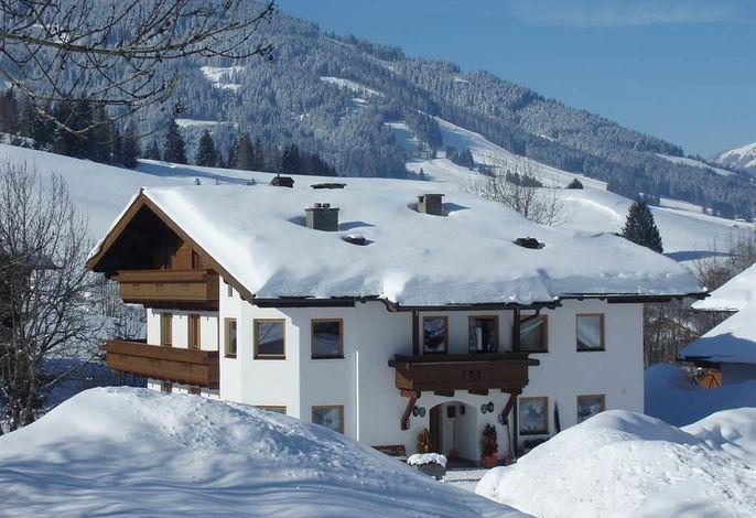 Haus Rosina Aberger