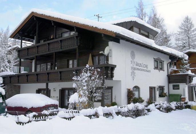 Haus Lore