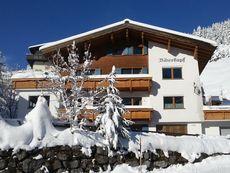 Biberkopf, Appartements Lech am Arlberg