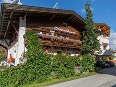Haus Sonnenheim Längenfeld