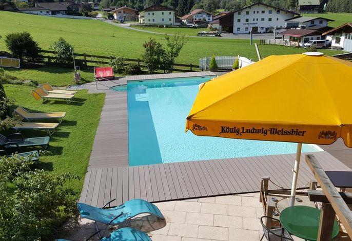 Hotel Aschauer Hof