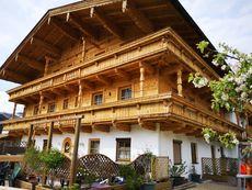 Hotel Aschauer Hof Kirchberg in Tirol