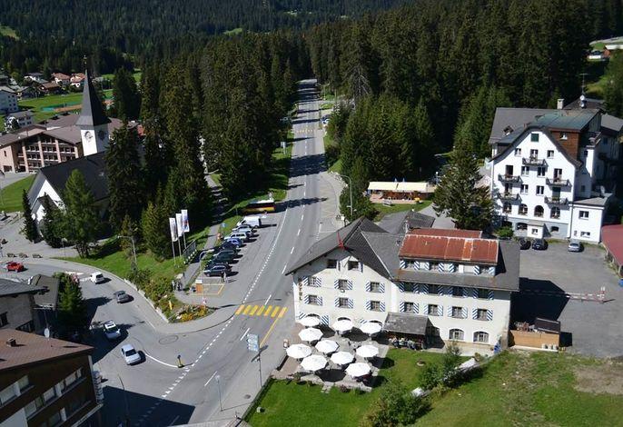 Hotel Danis