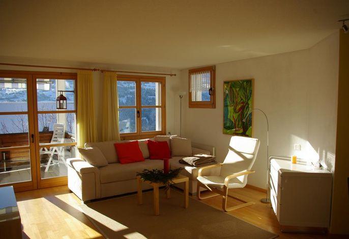 Liaun 2 / Wohnung 4