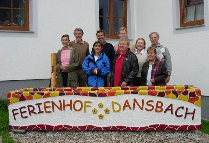 Bio-Urlaubshof Dansbach