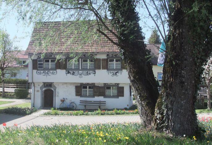Ferienwohnung Eyssel