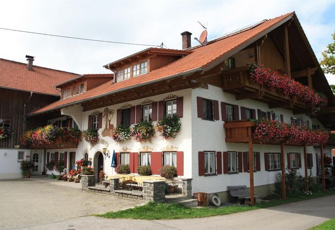 Eberle Bauern-und Ferienhof Hirsch - Rückholz / Ostallgäu