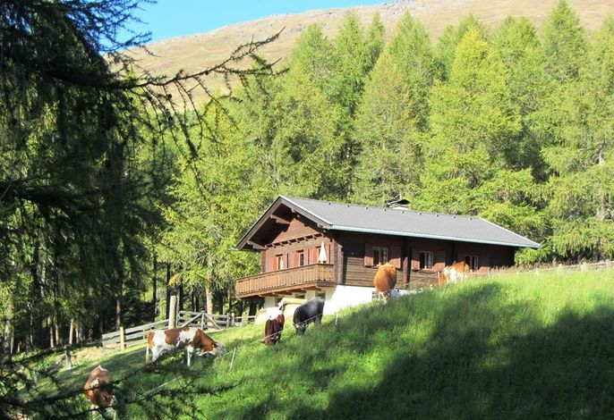 Gassner Hütte