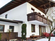 Ferienhaus Fam. Steidl Walchsee