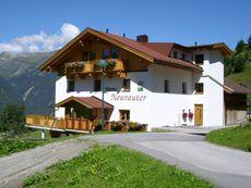 Haus Neurauter Umhausen - Niederthai