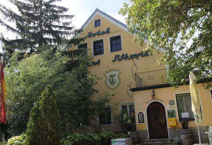 Hotel Sifkovits - Fam. Hallwirth