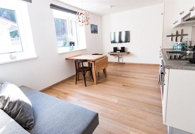 Fleischerei – Cafe, Apartments & Shop