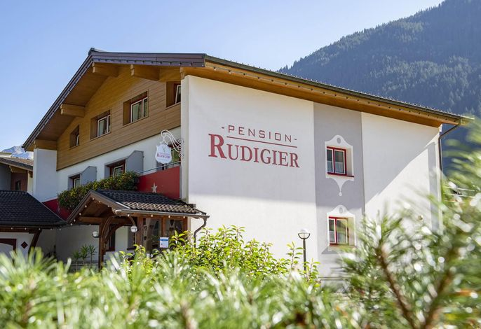 Pension Rudigier