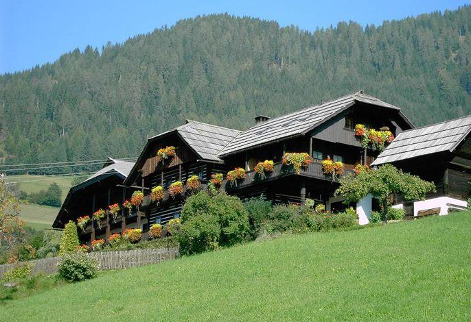 Appartement & Pension Krönhof