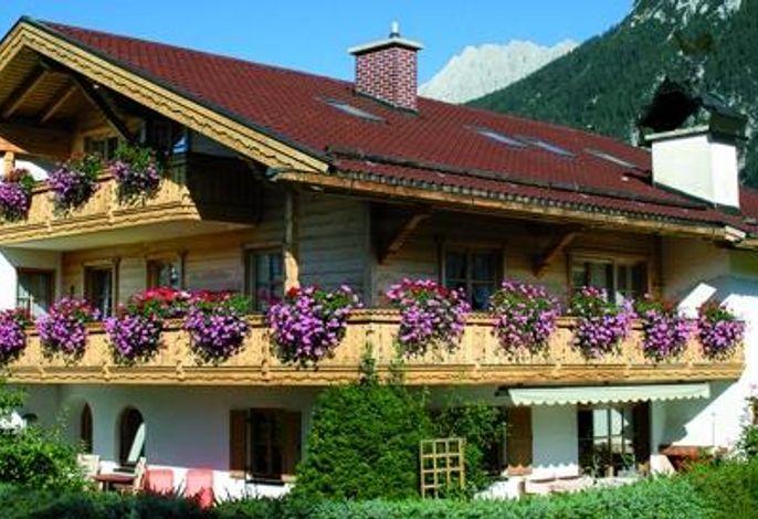 Elisabeth, Gästehaus - Mittenwald / Alpenwelt Karwendel