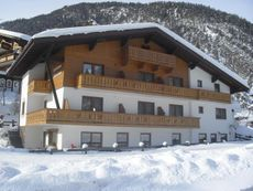 Panorama Gästehaus