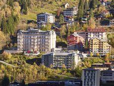 Hapimag Kaiserhof Bad Gastein