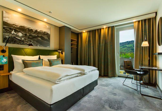 Motel One Salzburg-Süd, Hotel
