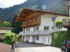 Alpenjuwel Hippach