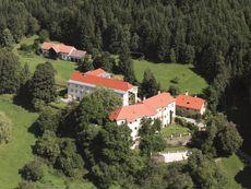 Hotel Landsitz Pichlschloss Mariahof