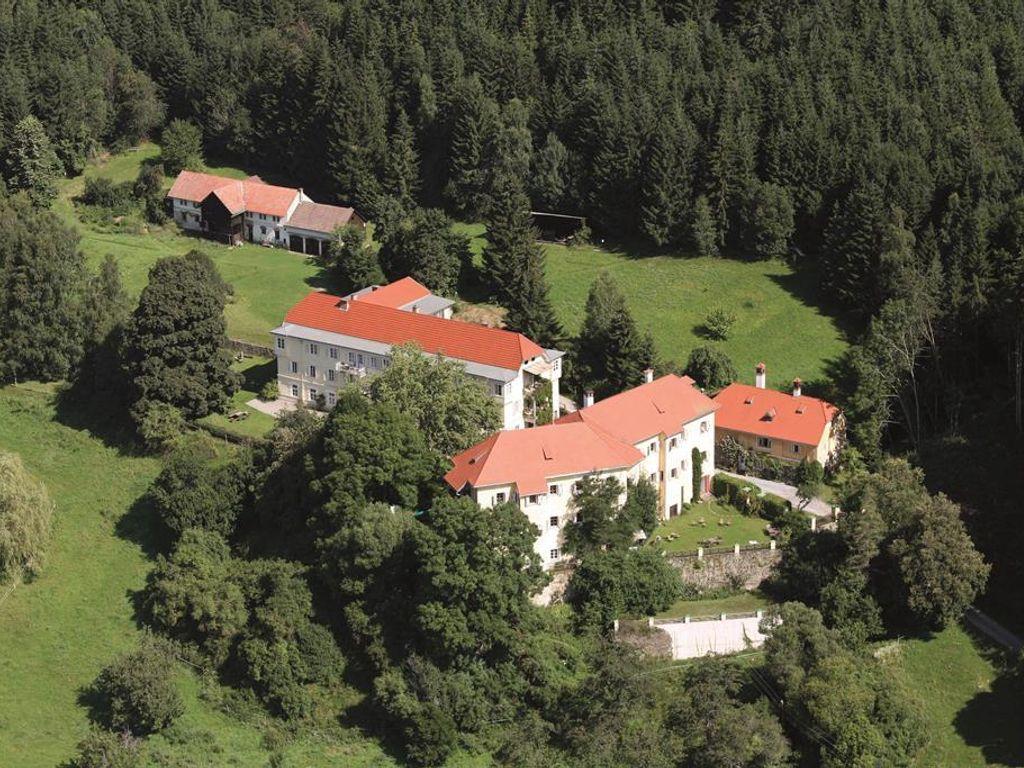 Hotel Landsitz Pichlschloss