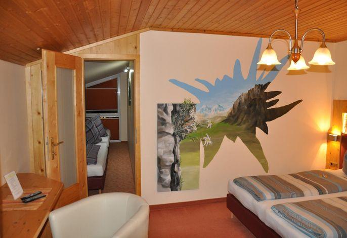 Morgenfurt 3- und 4 Sterne Appartements