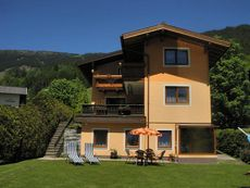Schlosser, Appartement Zell am See