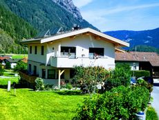 Apartment Isabella Umhausen - Niederthai