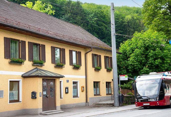 Winkler Langwied, Gasthof