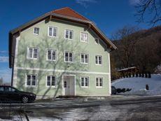 Winkler Langwied, Gasthof Salzburg Stadt