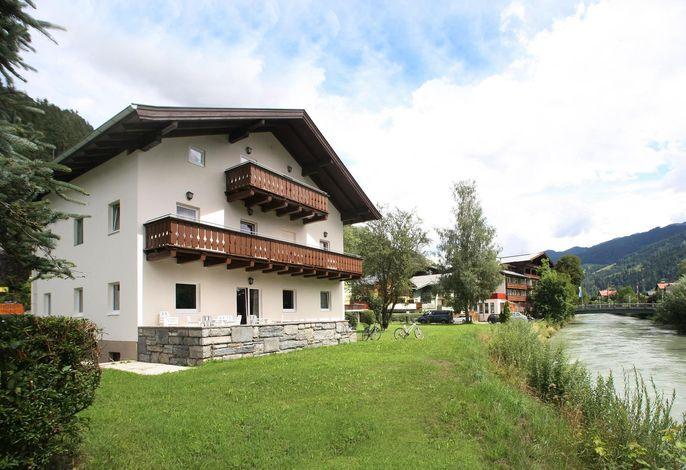 Alpenblick, Frühstückspension