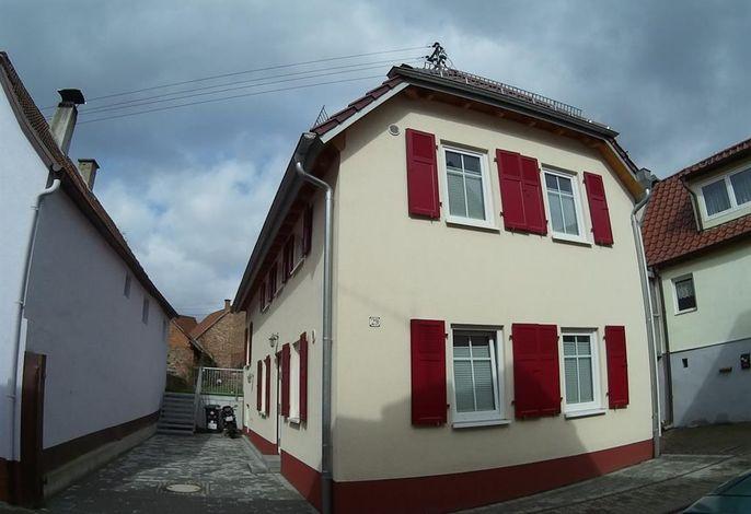 Haus Gitta