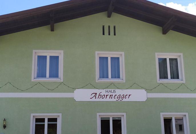 Appartement Ahornegger
