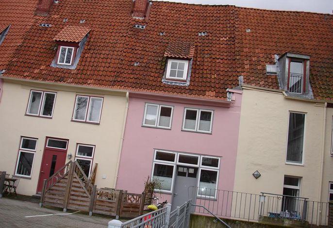 Altstadthäuser am Dom