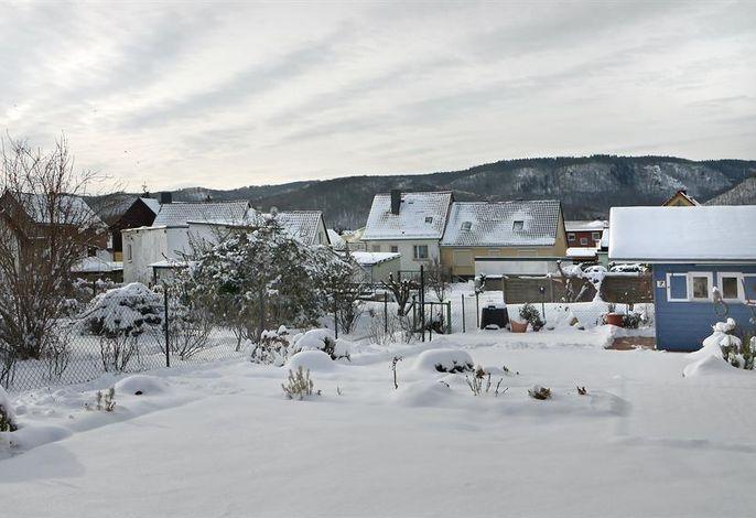 Ferienhaus Oliv