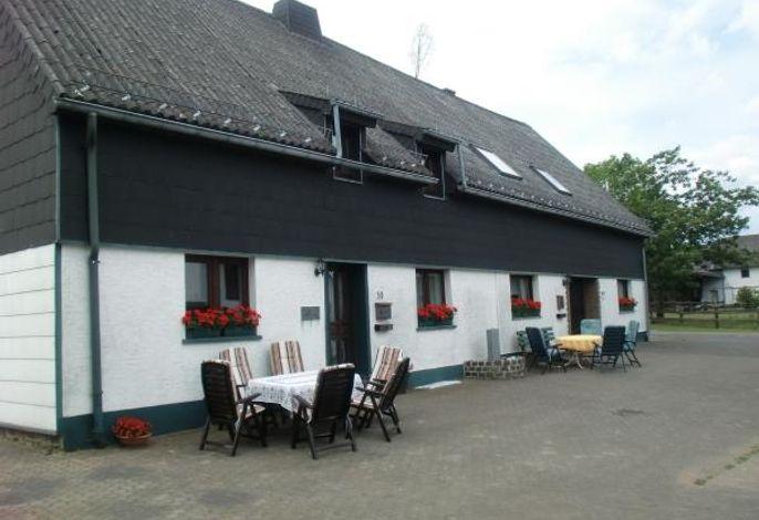 Gästehaus Jütten