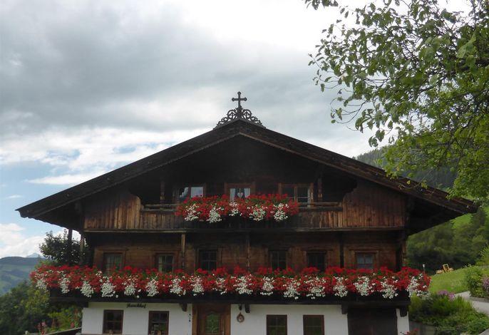 Heachhof