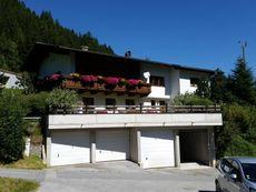Haus Gletscherblick Neustift im Stubaital