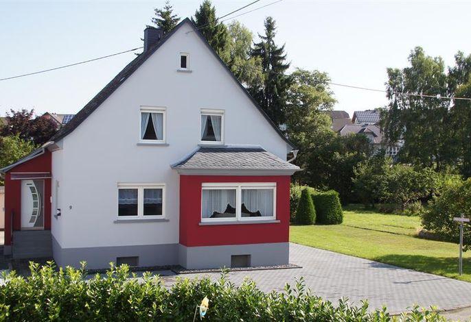 Ferienhaus am Flaumbach