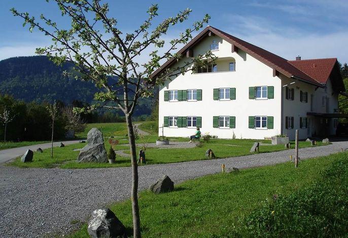 Landhaus Mohr