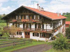 Bauernhof Pension Kohlerhof Bad Kohlgrub